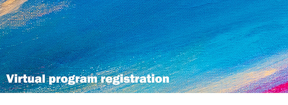Virtual program registration