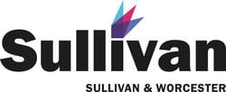 Sullivan & Worcester logo