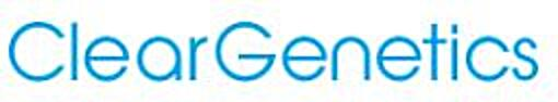 Clear Genetics logo